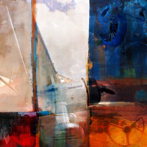 Aircraft 017 Howard Flight Sm