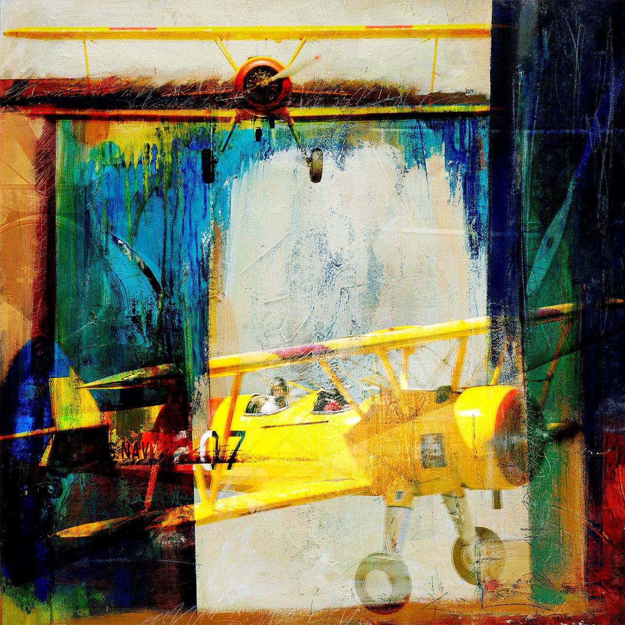 Aircraft 056 – Stearman | The Art of Aircraft