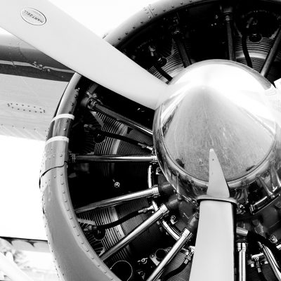 Beaver Airplane